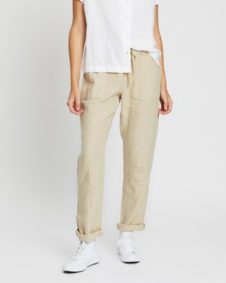 Rip Curl The Off Duty Pants