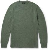 Marc Jacobs - Mélange Cashmere Sweater