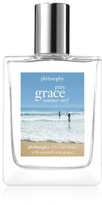 philosophy Pure Grace Summer Surf Eau De Toilette (Limited Edition)