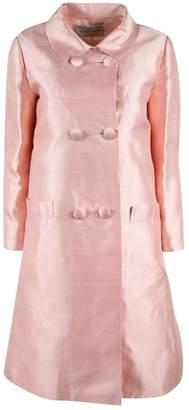 Jean Patou Pink Silk Dresses