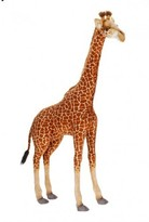 The Well Appointed House Hansa Toys Large Standing Stuffed Giraffe