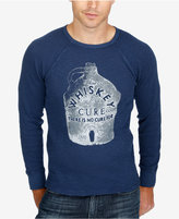Lucky Brand Men's Whiskey Graphic-Print T-Shirt