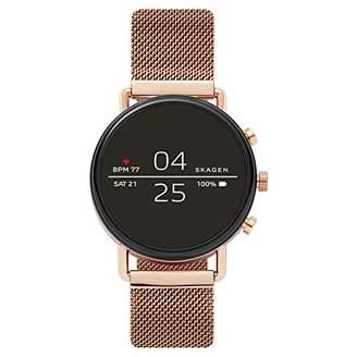 Skagen Mens Smartwatch with Stainless Steel Strap SKT5103