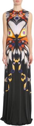 Givenchy Long Dress
