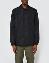 Obey Highline Coaches Jacket