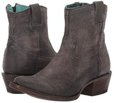 Corral Boots C3089 (Grey) Women's Boots