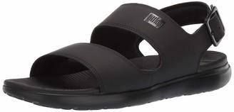 FitFlop Men's LIDO II Sandal Slide