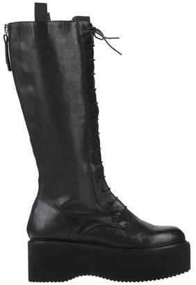 Luca Valentini Boots
