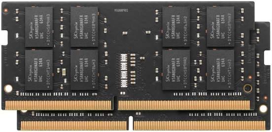 Apple Memory Module 32GB DDR4 2400MHz SO-DIMM (2x16GB)