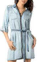 Miss Me Chambray Dress
