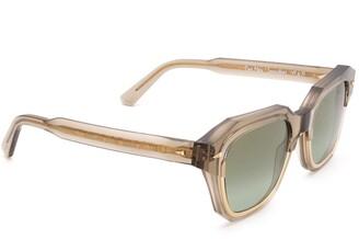 AHLEM Pont Marie Smoked Light Sunglasses