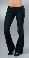 Raven Sierra Boot Cut Trouser Jean