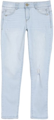 Democracy AbSolution Ankle Length Jeans