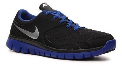 Nike Flex 2012 Run Lightweight Running Shoe - Mens