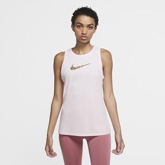Nike Women's Training Tank Dri-FIT