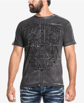 Affliction Men's Ironside Graphic-Print T-Shirt