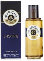Roger & Gallet Roger&gallet L'Homme Eau de Toilette Natural Spray 100ml