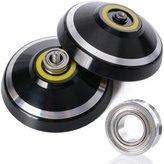 XCSOURCE Magic YOYO Ball M001 Yo Yo Ball Toy Alloy Aluminum Yo-Yo Bearing Reel TH108