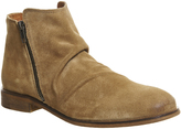 Ask The Missus Blame Game Zip Boots