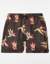 Rusty Blade Mens Boardshorts