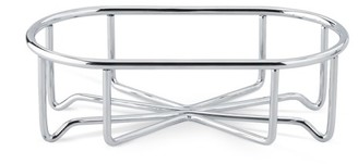Williams-Sonoma Stainless-Steel Double Caddy