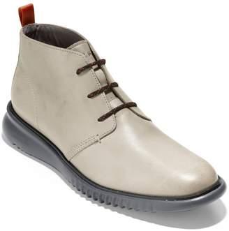 Cole Haan 2 Zerogrand Chukka Boot