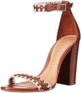 Schutz Women's Floriza Dress Sandal
