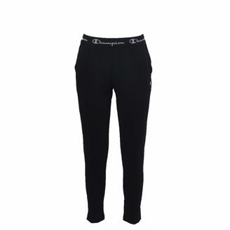 Champion Women's Seasonal AC Slim Crop Pants
