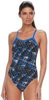 Nike Women's Shark One-Piece Swimsuit