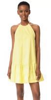 Rebecca Taylor Sleeveless Tank Dress