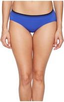Jockey Sporties Stripe Bikini Women's Underwear