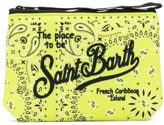 MC2 Saint Barth Bandana Slide Pouch