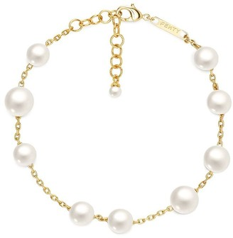 Fenty by Rihanna Pearls anklet