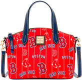 Dooney & Bourke MLB Red Sox Ruby