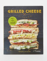 Books Grilled Cheese Kitchen Book