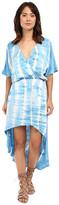 Gypsy 05 Gypsy05 Dolman High-Low Tulip Dress