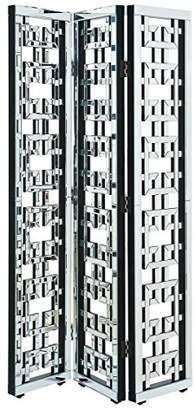 Elegant Decor 3-Panel Room Divider Screen