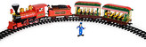 Disney Walt World Resort Railroad Train Set