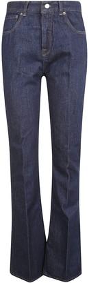 Golden Goose Belted Jeans