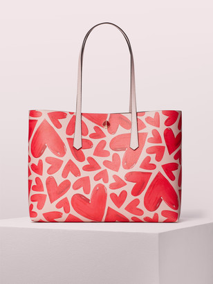 Kate Spade Molly Ever Fallen Large Tote