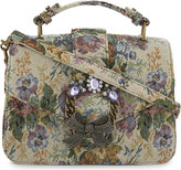 Aldo Telawen floral shoulder bag