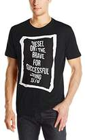 Diesel Men's T-Pasc T-Shirt