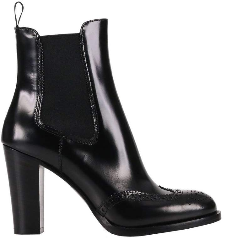 Church's Heeled Booties Shoes Women