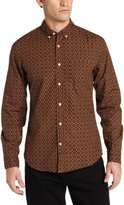 Dockers Alpha Button Down Collar Laundered Shirt