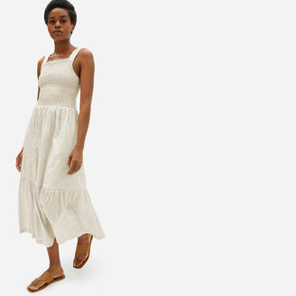 Everlane The Smock Dress
