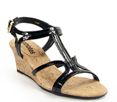 Footnotes Merope - Wedge Sandal