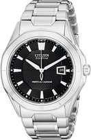 Citizen Men's BL1270-58E The Signature Collection Eco-Drive Octavia Perpetual Watch