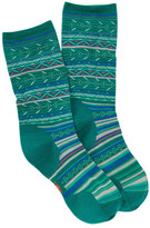 Smartwool Etheno Graphic Crew Cut Socks