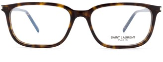 Saint Laurent Eyewear Lexington Frames Glasses