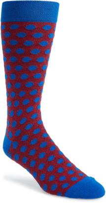 Ted Baker Spot Socks